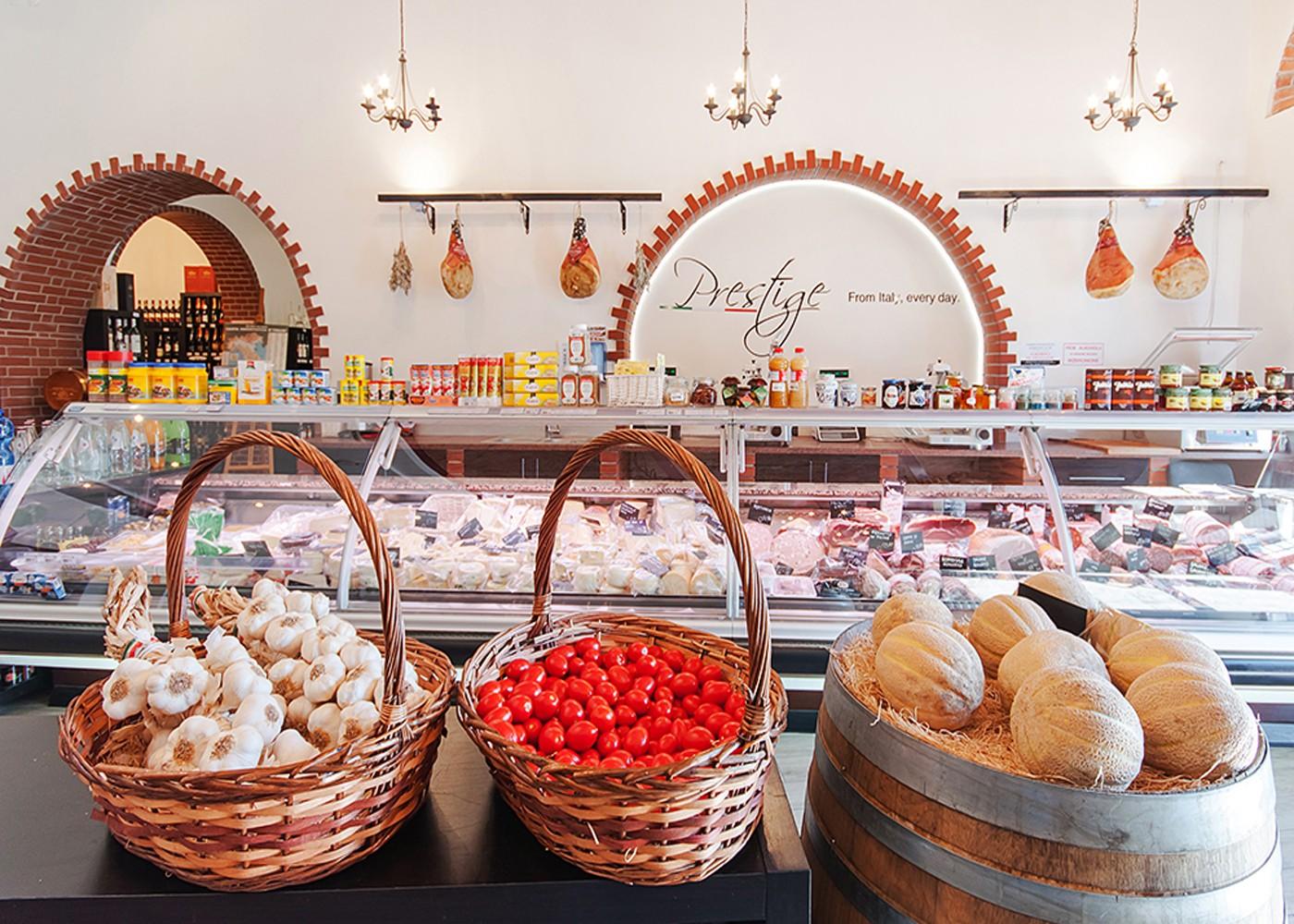 Perfekcyjne Rozwiazanie Dla Restauracji Sklepow Horeca